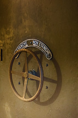 L'Ouvrage La Fert (Infanteriewerk) (biglo_de) Tags: sedan la fort ardennen 1940 bunker lafert bloc petit ligne villy waffe kuppel weltkrieg 2weltkrieg clm artillerie ouvrage ferte maginot kasematte aggregat verteidigungslinie infanteriewerk petitouvrage lignedemaginot lafertesurchiers artilleriekasematten kombinationswaffen louvragelafert compagnielilloisedesmoteurs