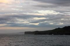 Llanes (Trevor.Huxham) Tags: sunset atlantic ocean llanes asturias spain canonefs1855mmf3556is canoneosrebelxs