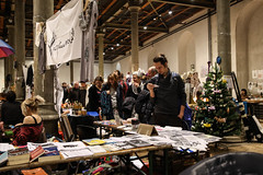photoset: Akademie - Semperdepot: Adventmarkt (6.12. & 7.12.2014)