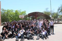 4to mimos (Colegio Agustiniano El Bosque) Tags: san el bosque agustin generación 2014
