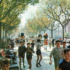 Paseo de Mola 1969 (GAZA - Gran Archivo Zaragoza Antigua) Tags: 1969
