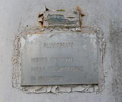 San Giovanni in Persiceto - Osservatorio Astronomico (Renato Morselli) Tags: italy muro italia osservatorio pioggia emiliaromagna 2011 astronomico sangiovanniinpersiceto precipitazion
