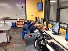 """2014 Hour of Code • <a style=""""font-size:0.8em;"""" href=""""http://www.flickr.com/photos/109120354@N07/15907457668/"""" target=""""_blank"""">View on Flickr</a>"""