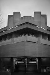 National Theatre (2) (Eugene Regis) Tags: london thames tate tatemodern southbank riverthames nationaltheatre bfi bfisouthbank