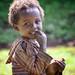 Wolayta Girl, Ethiopia