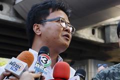 20150214-เลือกตั้งที่ลัก -92 (Sora_Wong69) Tags: people thailand bangkok protest police liberalism activist politic assembly coupdetat nonviolenceaction supportelection