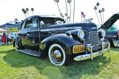 Cal-Rods Run with a Winner 2014 (USautos98) Tags: chevrolet 1940 chevy bomb masterdeluxe