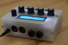 IMG_8169 (TheSlowGrowth) Tags: diy synth mission synthesizer shruthi shruthi1 4pole
