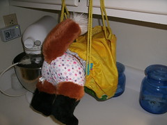 Bag Fox5 (Neoguest) Tags: panties plushies buildabearworkshop redfox undibears zoorrific