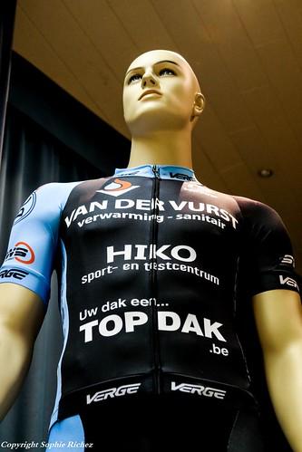 Team van der Vurst - Hiko (2)