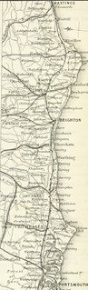 Image taken from page 72 of '[Black's Guide to England and Wales ... Tenth edition.]'