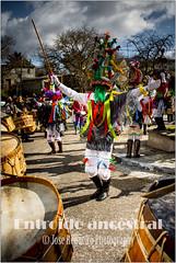 Entroido ancestral (Jose Regueiro) Tags: carnival festival spain galicia mascara ourense entroido etnografia manzaneda folin