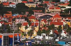 Ciudad de Willemstad (Ivan Mauricio Agudelo Velasquez) Tags: puerto island ciudad palmera isla barrio caribe caribean