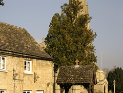 Ketton Village Rutland (Adam Swaine) Tags: uk winter light england english church beautiful rural canon village seasons britain villages british rutland ketton counties cottages 2015 swaine