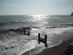 Home (Sir Hectimere) Tags: seascapes teignmouthdevon