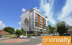 17/1-9 MARK STREET, Lidcombe NSW