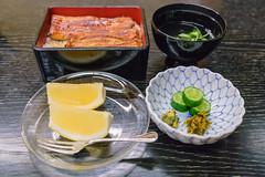 (wongwt) Tags: food japan tokyo asakusa tkyto taitku sel24f18z sonya6000 komagatamaegawarestaurant