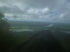 Rewa River Guyana