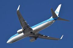 KLM Boeing 737-800; PH-BXU@ZRH;20.02.2015/782ax (Aero Icarus) Tags: plane aircraft klm flugzeug takeoff avion zrh zürichkloten boeing737800 flughafenzürich phbxu