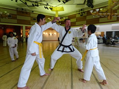 DSC03398 (restoncommunitycenter) Tags: kids youth teens teen workout adults taekwando excecise rcc2015taekwandoclasses taekwandoclasses