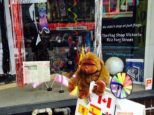 The Flag Shop Victoria