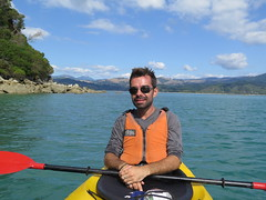 "Abel Tasman national park <a style=""margin-left:10px; font-size:0.8em;"" href=""http://www.flickr.com/photos/83080376@N03/16651244237/"" target=""_blank"">@flickr</a>"