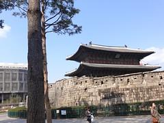 Seoul - Heunginjimun