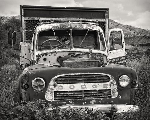 old dodge-