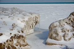 IMG_2072.JPG ((Jessica)) Tags: winter lake chicago ice lakemichigan lakeshore lakefront winterwonderland museumcampus iceformations chiberia