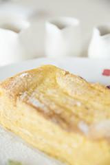 ,  (yuichi.sakuraba) Tags: sweets frenchtoast  painperdu  cake gateau gteau  kitakarou   sapporo  hokkaido