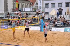DFC_1250 (jenhom) Tags: 20160722 d700 afs2470mmf28 beachvolleyball volleyball augsburg beach