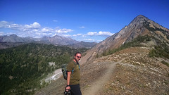 IMG_20160724_161141962 (forrest.croce) Tags: cascades eastside pct hike methow northcascades noca me