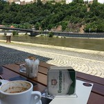 Coffee in passau with a view thumbnail
