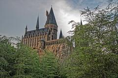 Hogwarts Castle (Havoc315) Tags: orlando sony harrypotter universal hogwarts wizardingworld a6300 sonya6300