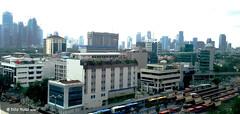 20160703_164134 (MYW_2507) Tags: skyline cityscape skyscrapers jakarta highrises blokm kebayoranbaru