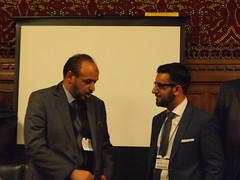 P1010805 (cbhuk) Tags: uk parliament umrah haj hajj foreignoffice umra touroperators saudiembassy thecouncilofbritishhajjis cbhuk hajj2015 hajjdebrief