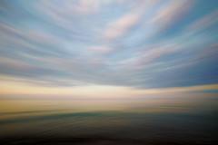 MareCielo (gio_off_line_for_a_while) Tags: sunset seascape sea shoreline italy jonio clouds gold dream gentlebreeze landscape atmosphere nature icm tartaruga sabbia sand tu