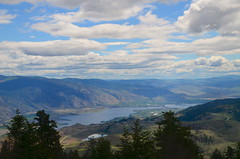 Okanagan Valley, BC, Canda (vietnamvera) Tags: okanagan canadalandscapes canadalakes lakesmountains canadianrockymountains canada mountkoban