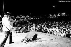 The Mavericks (Joe Herrero) Tags: aprobado huercasa country festival riaza spain wwwjoeherrerocom mavericks concierto concert live directo guitarra fender telecaster jaguar eddie perez raul malo joe herrero