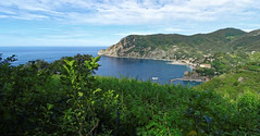 5 Terre - Monterosso (Klodio70) Tags: monterosso 5terres italy sea mer mare littoral litorale mountain montagne montagna vignoble vigneto hiking rando vineyard apiedi