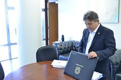 Voc sabe o que  emenda parlamentar? (Senador Zeze Perrella) Tags: braslia df brasil bra