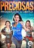 Loreto Aravena - Afiche 'Preciosas' (RiveraNotario) Tags: loretoaravena preciosas canal13 chilenas chile girls prettygirls riveranotario