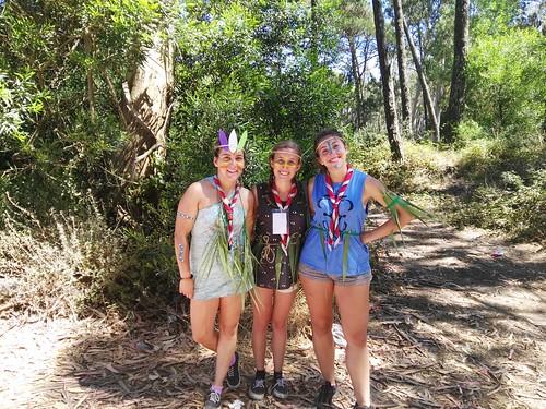 Campamento de Verano Apúlia 2016