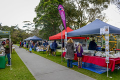 Gaia Farmers Market Ulladulla (Visit Shoalhaven) Tags: shoalhavenholidays shoalhaven ulladulla southcoast newsouthwales unspoilt harbour gaia farmers market fresh product local food eat holiday country growers