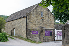 Eyam (KillamarshianUK) Tags: eyam d5200 derbyshire history hall england unitedkingdom gb
