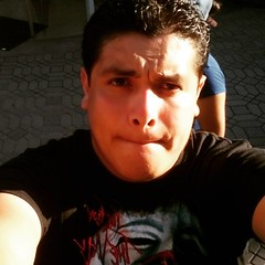 Alberto Heredia Mrquez #inocencio (Bibiano Heredia) Tags: instagramapp square squareformat iphoneography uploaded:by=instagram ludwig bibiano lic alberto heredia mrquez bibiano49