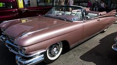 Cadillac Eldorado Biarritz, 1959 (Jim 03) Tags: rock 102 show shine weekend august 2016 saskatoon jim03 jimhoffman jhoffman jim wwwjimahoffmancom wwwflickrcomphotosjhoffman2013 cadillac eldorado biarritz 1959