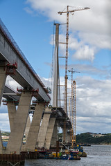 Forth Crossing_073016023 (Jistfoties) Tags: forthbridges forth bridge pictorialrecord civilengineering southqueensferry northqueensferry riverforth