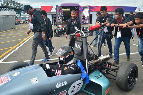 Formula Student UK 2016 6