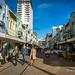 Christchurch- A City Rebuilding